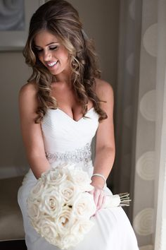Pretty hair!   wedding-reception-ideas-2-04262014nz
