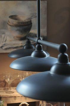 Vechia hanglamp Tierlantijn. Verkrijgbaar bij WOEFF LifeStyle. www.woeff.nl