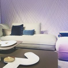 #rochebobois #DDays #design #festival #designer #days #paris #vernissage #couch #lounge #perfect #colours #interiors #expo  #picoftheday