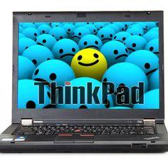 Lenovo Think Pad T430 2,6Ghz 4GB 120SSD 14,4zoll  DVDRW WIND7 UMTS -3G WEBCAM