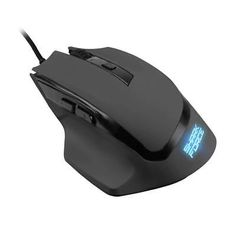 Sharkoon Shark Force 6 Button USB 1600 DPI Wired Optical Scroll Gaming Mouse