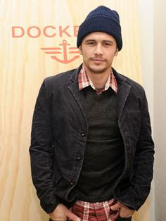 I took the Who Is Your Celebrity Soulmate? quiz on Marie Claire and got James Franco  is the destiny James! <3