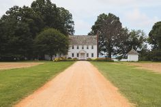 A tour of Historic Southern Maryland wedding venues in ...