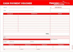 Payment Voucher Sample Amusing Voucher Sample  Beginning Of Something New  Pinterest