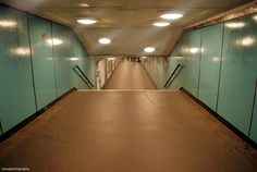 Berlin. Subway.