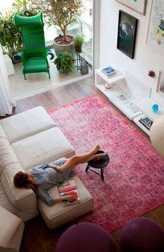 45 This Home Living Room Decorating Ideas, for Comfort with Family. #livingroom #livingroomdecor #homedecor ~ aacmm.com