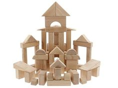 Hello everyone! So, one of the most frequent things I get messages about is Aistear. Baby Building Blocks, Baby Blocks, Preschool Prep, Stacking Blocks, Melissa & Doug, Solid Wood, Woodworking, The Unit, Ceiling Lights