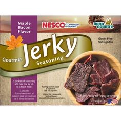 320 Best Beef Jerky Images Meat Food Kitchens