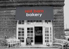 red barn bakery