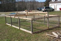 Outdoor Spaces For Mini Pigs: Fencing, Housing & Shade Pig Fence, Hog Trap, Pig Shelter, Animal Shelter, Goat Pen, Pig Farming, Urban Farming, Mini Pigs, Pet Pigs