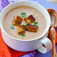 Ham Bone Soup, what to do with that leftover Ham Bone, throw it all together in a crockpot!