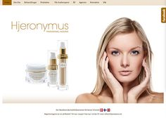 New Webpage online  http://hjeronymus.se/