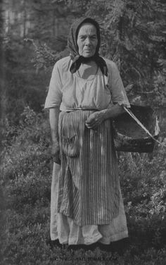 walpurgishall:Miron-Aku was one of the last infamous finnish witches, the keeper of the ancient knowledge. Her rituals were recorded for studies during the Ahnenerbe expedition, which was led by Yrjö von Grönhagen by the personal appoinment from Henrich Himmler.