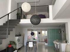 Design interior pentant light