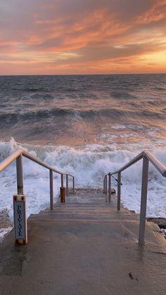 Sky Aesthetic, Spring Summer, Ocean, Seasons, Beach, Water, Travel, Outdoor, Instagram