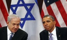 At issue: Obama's decreasing popularity among U.S. Jews
