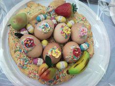 Arriva la Pasqua…  Biscotti tipici Pasquali siciliani!  PER VOTARE QUESTA FOTO  http://www.dallapianta.it/blog/wp-content/plugins/wp-photocontest/viewimg.php?auth=cinderellasiciliana_id=505