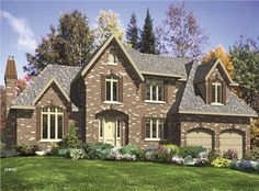 This+European+plan+is+luxury+and+features+four+bedrooms.