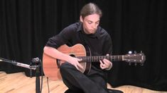 Boogie Shred - Percussive Acoustic Guitar - Mike Dawes