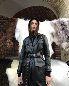 "Maria Palm on Instagram: ""Yes,, winter is here"" Winter Is Here, Happy Colors, Jon Snow, Palm, Winter Jackets, Skor, Street Style, My Style, How To Wear"