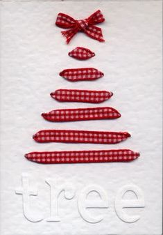 definitely making these christmas cards - Craft ~ Your ~ Home