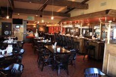 Restaurant dans la région de Manicouagan : Le Restaurant Bar Terrasse les 3 Barils