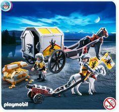 4874 Goldtransport der Löwenritter