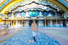 Sanrio Puroland - Hello Kitty Theme Park in Tokyo