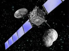 Flying aboard the European Space Agency's Rosetta spacecraft, the NASA-built Microwave Instrument for the Rosetta Orbiter, or MIRO, will study gases given off by comet 67P/Churyumov-Gerasimenko when the spacecraft goes into orbit around the object in August 2014.