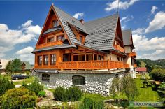 Zdjęcie 1 - Pokoje - BURTEK - atrakcje dla rodzin - wolne terminy na wrzesień - www.NOCOWANIE.pl