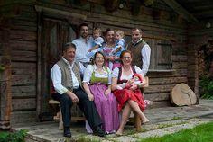 Familie Rainer Jaufental Hoteliersfamilie Rainer aus Jaufental vom Naturhotel Rainer in Ratschings. Urlaub in Südtirol mit Naturgenuss.