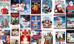 Topp 5 julefilmer for å komme i stemning - Fru Jacobsen