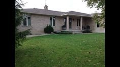 Home For Sale By Owner- 16 Dinsley Terrace, Clinton Municipality of Blue...
