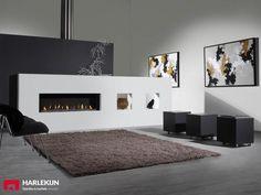 Faber Relaxed Premium XL | Harlekijn haarden en kachels