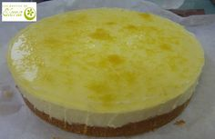 Cheesecake de limón sin huevo - http://www.mytaste.es/r/cheesecake-de-lim%C3%B3n-sin-huevo-35809575.html