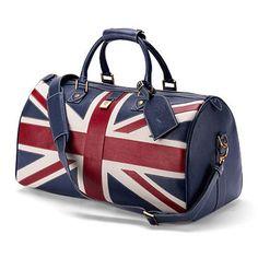 Aspinal of London travel bag. I love this!!