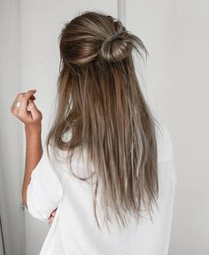 Knotted Hairstyles 2016