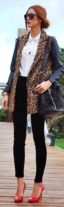 #street #fashion