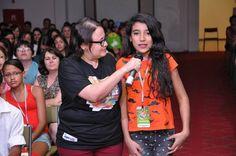 A plateia mais protagonista do Brasil! Durante o FalAção, os jovens participaram fazendo perguntas para a Nathalie, Bárbara, Andréia e Ademir. Um show de participação e troca de experiências!
