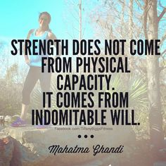 Want it? WILL IT.  #fitness #motivation