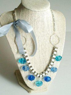 Ice Princess Necklace