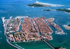 Chioggia, a 50K inhabitants town on the Southern Venice Lagoon, will host ALMC's International Workshop next summer, from June 21st to July 14th. Forms to apply: http://www.almc.it
