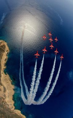 Home Discover Airplanes in the sky Military Jets Military Aircraft Air Fighter Fighter Jets Raf Red Arrows Cool Pictures Cool Photos Airplane Photography Cheer Stunts Photos Of The Week, Great Photos, Cool Pictures, Military Jets, Military Aircraft, Air Fighter, Fighter Jets, Raf Red Arrows, Special Forces