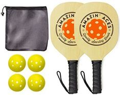 10 Best Top 10 Best Pickleball Paddles Reviews images  80c3100617f71