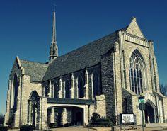 Oklahoma City First Presbyterian Church