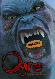 Ogre DVD