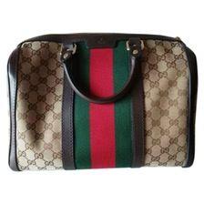 290b0e8e2ee9 34 beste afbeeldingen van Gucci Second Hand bag - Hand bags ...