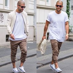 stylish boys men style casual outfit street kosta williams cool kids ootd