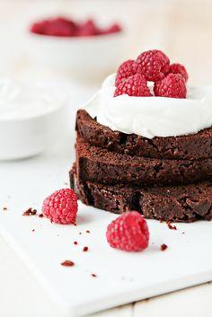 Chocolate Bread Recipe | My Baking Addiction