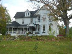 NC mountain home
